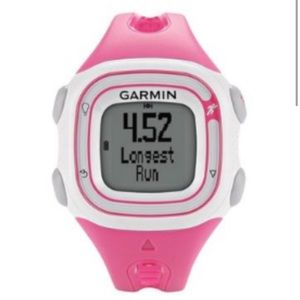 Garmin GPS Watch with Charger